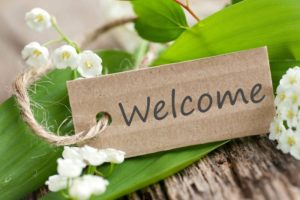 Welcome to my blog!