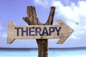 Why would someone come to therapy?