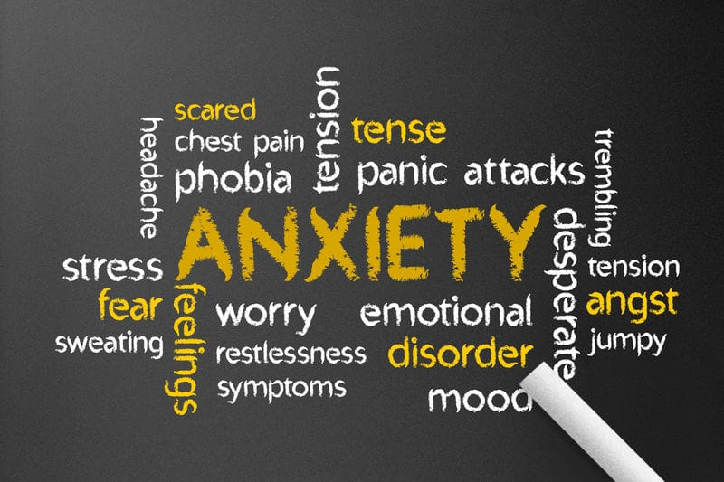 Anxiety and Avoidance; Frenemies
