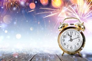 A New Year Beckons…